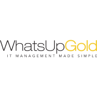 2.3 WhatsUp gold